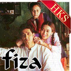 Song Name - Piya Haaji Ali Movie  - Fiza (2000) Singer(S) - A.R. Rehman Music Director - Anu Malik  Cast - Hrithik Roshan, Karishma Kapoor, Jaya Bachchan