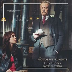 SEE the stories come to life when two worlds collide!  The Mortal Instruments: City of Bones NOW PLAYING!