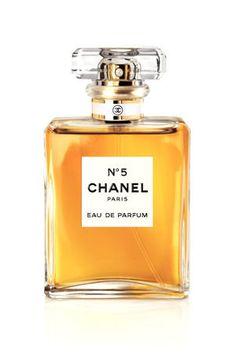 Eau de Parfum N°5 de Chanel : Ces produits français que les étrangères nous envient - Journal des Femmes