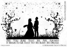 charming life pattern: A Midsummer Nights Dream - shakespeare - quote