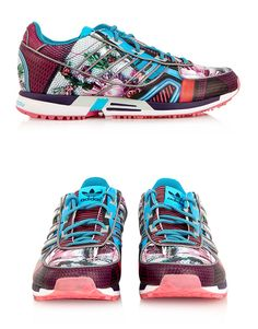 Adidas Originals by Mary Katrantzou sneakers