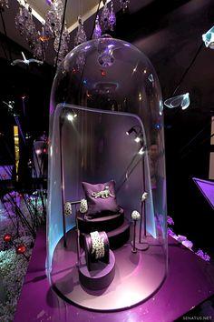 Cartier Naturellement Exhibition at ION Orchard in Singapore | SENATUS