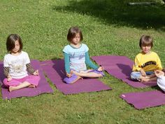 7 Days Family Yoga Holiday in Spain