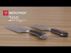 Wusthof Nakiri Knife: Which is Best? Kitchen Cutlery, Kitchen Knives, Wusthof Knives, Global Knives, Charcoal Grill, Ikon, Cookware, Grilling, Bbq