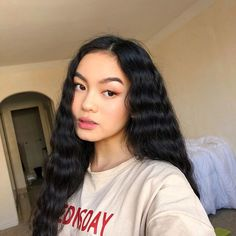 Look At This Article For The Best Beauty Advice – Vanity Dreams Beauty Makeup, Hair Makeup, Hair Beauty, Hair Inspo, Hair Inspiration, Jessica Vu, Selfies, Hot Hair Colors, Remy Hair Extensions