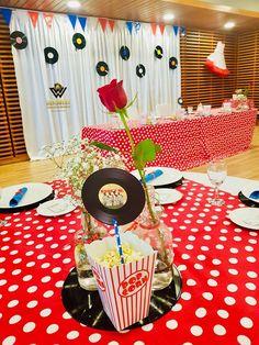 Retro, Wedding, Valentines Day Weddings, Weddings, Retro Illustration, Marriage, Chartreuse Wedding