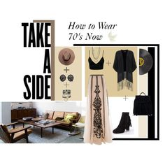 How to wear Now ! Shoe Bag, Polyvore, Stuff To Buy, How To Wear, Collection, Design, Fashion, Accessories, Dress