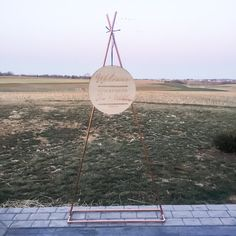 Copper Teepee Stand //Wedding Welcome Stand // Wedding Sign Stand // Seating Chart Stand // Teepee stand // copper teepee Wedding Signs, Our Wedding, Wedding Ideas, Copper Wedding Decor, Wedding Welcome, Seating Charts, Love At First Sight, Making Out, Decorative Items
