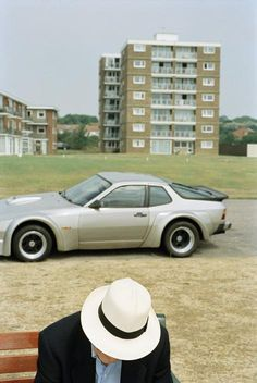 Martin Parr GB. ENGLAND. Bexhill. 1995-1999.