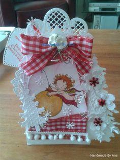 Kerst-tag 8