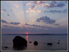 Cordova Bay, BC