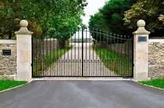 Afbeeldingsresultaat voor iron gates