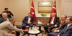 Σεβάσου τη Συνθήκη της Λωζάνης και μην προκαλέσεις στη Θράκη  Διπλωματικό επεισόδιο μετά την επίσκεψη Ρ.Τ.Ερντογάν;