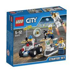 LEGO City 60077 - Space Starter Set #Lego #LegoCity #LegoSpace