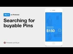 Searching for buyable Pins