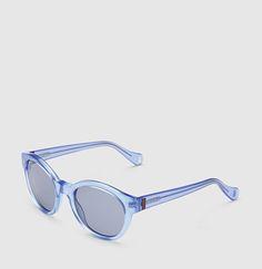 20ee853d7f3 kid s round-frame acetate sunglasses Sunglasses