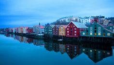 Norway. #scandinavia