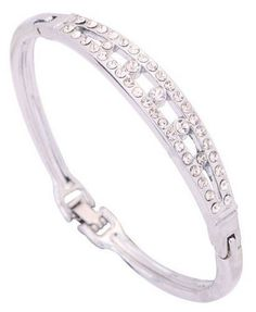 Sparkling Crystal Bracelet Only $3.99!
