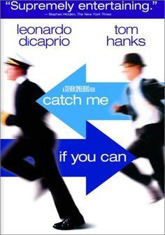 Catch Me If You Can (Widescreen Two-Disc Special Edition) DVD ~ Leonardo DiCaprio, http://www.amazon.com/dp/B00005JLSB/ref=cm_sw_r_pi_dp_i8qHpb06J72MA