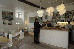 Le Café Suédois - Paris