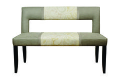 This Lili bench can be added to a dining area in order to create a eclectic and modern feel. The Lili bench is sleek and stylish with a cut out back. Contemporary Dining Benches, Upholstered Dining Bench, Open Layout, Outdoor Furniture, Outdoor Decor, Dining Area, Lily, Chair, Modern