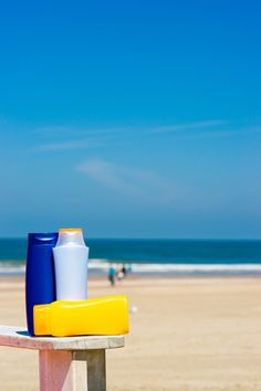 How To Pick the Best Sunscreen
