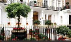 Beaufort House Apartments - home away from home in London