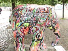 Elefant copenhagen