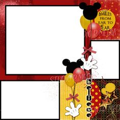 Cruise Scrapbook Pages, Scrapbook Cover, Scrapbook Borders, Scrapbook Layout Sketches, Scrapbook Templates, Scrapbooking Layouts, Disney Scrapbook Layouts, Disney Cards, Disney Fun