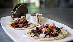 These Are Perhaps the World €™s Most Extravagant Tacos #trip #posh #traveling #lux #travel