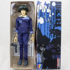 Cowboy Bebop Spike Spiegel Stylish Collection Figure Medicom Toy JAPAN ANIME