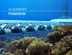 Poseidon undersea resort picture... commercial and residential opportunities going fast.