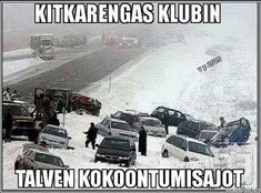 Talven kokoontumisajot Haha Funny, Lol, Cool Pictures, Funny Pictures, Current Mood, Motto, Finland, Real Life, Thoughts