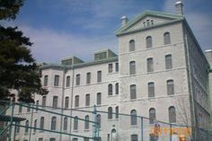 Haunt in Rockwood Asylum for the Criminally Insane Kingston, Ontario is haunted! Haunted places in Kingston, ON (Ontario) from Hauntings