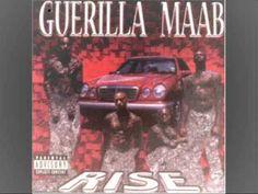 GUERILLA MAAB - Fondren and Main - Feat. DJ Screw