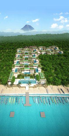 Amed Dive Resort