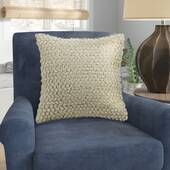 Beautiful Hiawassee Wool Throw Pillow by Eider Ivory Home Decor Furniture from top store Throw Pillow Sets, Decorative Throw Pillows, Pillow Talk, Pillow Reviews, Cotton Throws, Cushion Pads, Wool Pillows, Accent Pillows, Pillow Inserts