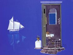Modern Art, Contemporary Art, Greece Painting, Street Art, 10 Picture, Artist Painting, Art Paintings, Conceptual Art, All Art