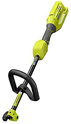 Amazon.com : tectronics Ryobi Expand-It 40-Volt Lithium-Ion Cordless Attachment Capable Trimmer Power Head- 2019 Model (Battery and Charger NOT Included) : Garden & Outdoor Ryobi Battery, Oil And Gas, Lawn Care, Power Tools, Outdoor Gardens, Outdoor Power Equipment, Drill, Charger, Model