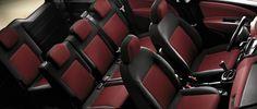 Brakuje tylko popcornu? W Fiacie Doblo jest tyle przestrzeni co w kinie. I Ty decydujesz co oglądasz :)