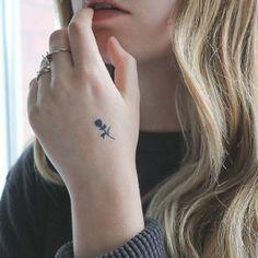 Sale Tattoos - Inkbox™ Badass Tattoos, Hot Tattoos, Flower Tattoos, Sleeve Tattoos, Tatoos, Dream Tattoos, Wrist Tattoos, Awesome Tattoos, Mini Tattoos