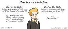 Dottorato: farò un post doc
