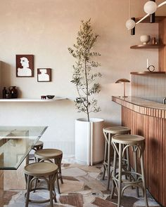 Popular interiors - Via Porta Eatery and Deli by Studio Esteta – Popular interiors