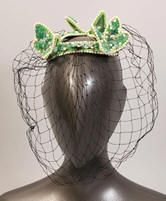 Bes-Ben hat from the personal collection of Jay Ann Knox (c) J Knox