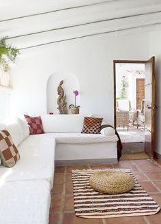 10X jaloersmakende huizen in typische Ibiza style   Fashionlab