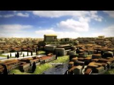 Virtual tour of ancient Rome. This will come in very handy when I set about rewriting my novel LIBERTY by Kimberly Iverson (HQN Books, 2006, ISBN 0373771347)
