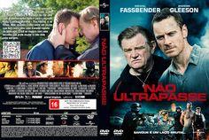 Grátis Gtba: Não Ultrapasse - Capa Filme DVD