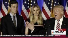 Rachel Maddow reports on an awkward conflict as the family of Trump's son-in-law, Jared Kushner, is looking to buy the Miami Marlins as the Trump administration considers making the current owner of the Marlins the U.S. ambassador to France.