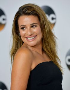 Who is lea michele sarfati hookup