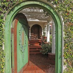 Hobbit Design, Pictures, Remodel, Decor and Ideas - page 4